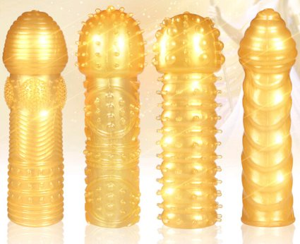 کاندوم خاردار درشت - عکس انواع کاندوم