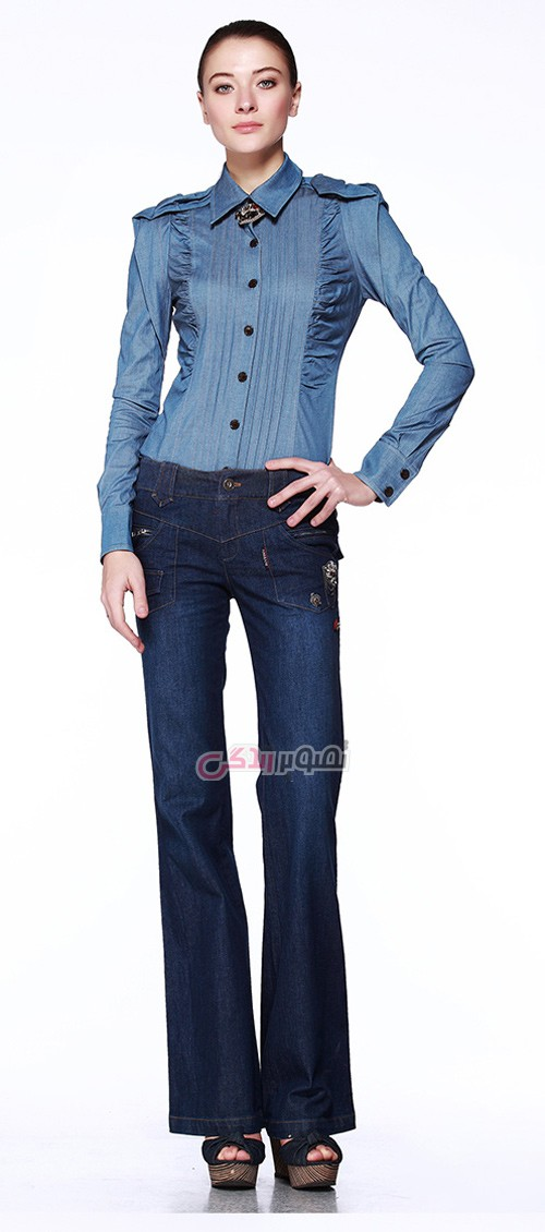 مدل بلوز زنانه , مدل بلوز دخترانه , مدل جدید بلوز