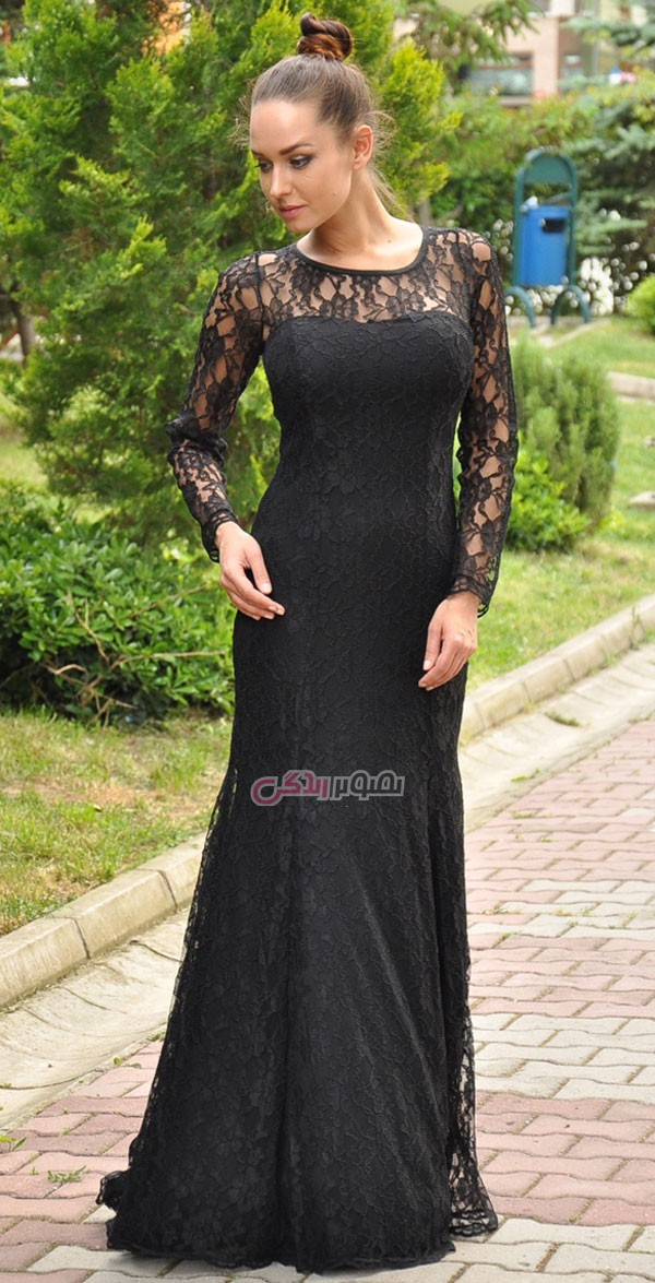 Dresses-Turkish-model (12)
