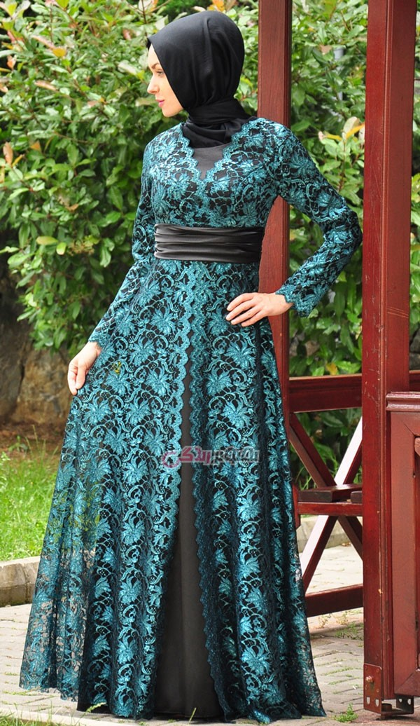 Dresses-Turkish-model (13)