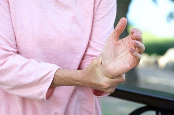 مصرف داریو برای درمان پوکی استخوان