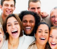 شخصیت شناسی افراد از روی خنده و حرکات لب