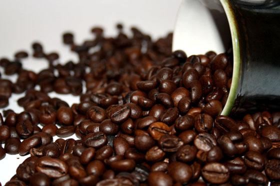 قاووت قهوه و خواص بی نظیر آن