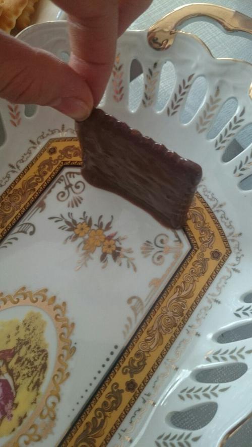 کیک یخچالی , کیک بدون پخت , کیک بیسکویتی