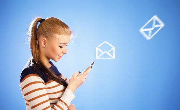 شخصیت شناسی از روی sms افراد