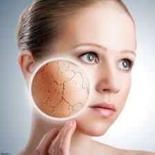 پوست  , راهکاری سنتی برای خشکی پوست