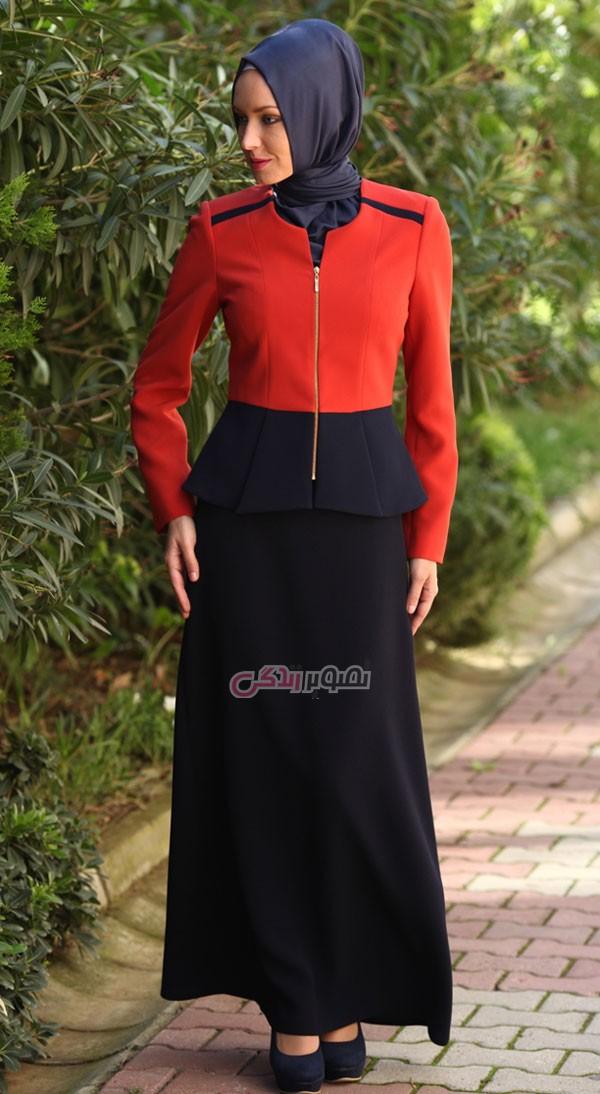 مدل کت و دامن مجلسی , عکس لباس مجلسی ترک