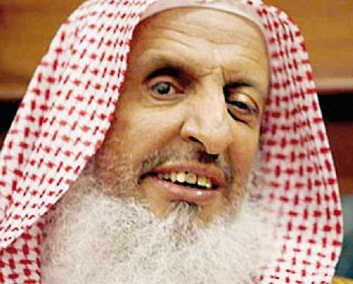 مفتی وهابی : خوردن گوشت زن بر مرد حلال است