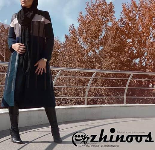 Winter manto brand model Jinoos 2016-1