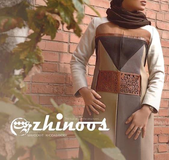 Winter manto brand model Jinoos 2016-2