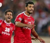 بهترین گلزن ایرانی , مهدی طارمی