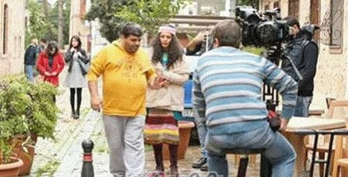 مهدی مظلومی , پیوستن 100 فعال سینما و تلوزیون به Gem TV