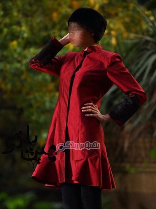مدل مانتو مجلسی , مانتو عید 95
