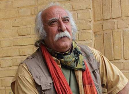 بیوگرافی محمدعلی اینانلو