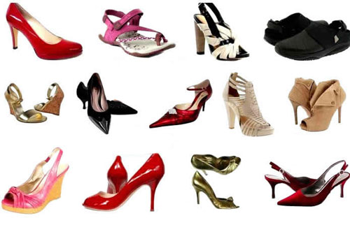 فال و طالع بینی  , شخصیت شناسی از روی کفش