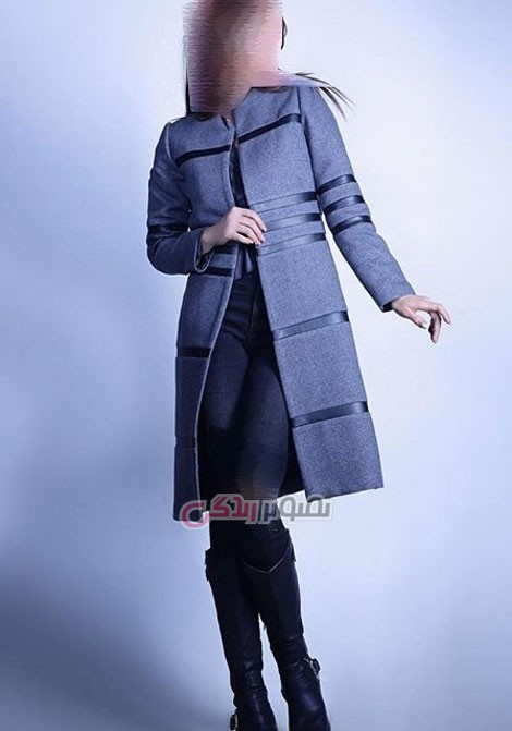 مدل مانتو زمستانی , مدل مانتو کتی 2016
