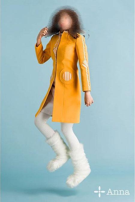 مدل مانتو دخترانه , مدل مانتو پاییزه , مدل مانتو زمستانی