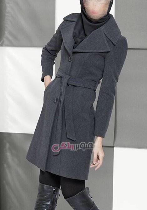 مدل مانتو زمستانی , مدل پالتو زنانه