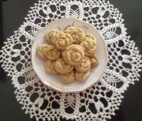 شیرینی کرکی , نان کرکی