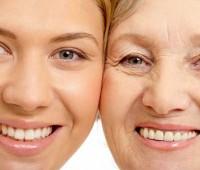 راز زیبایی مادربزرگ ها