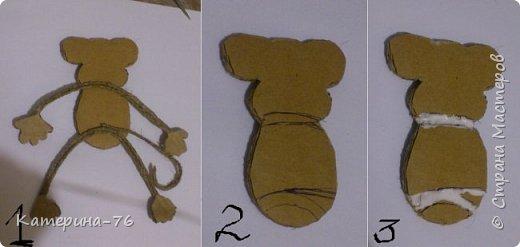میمون , کنفی سال میمون , تزیین سفره هفت سین