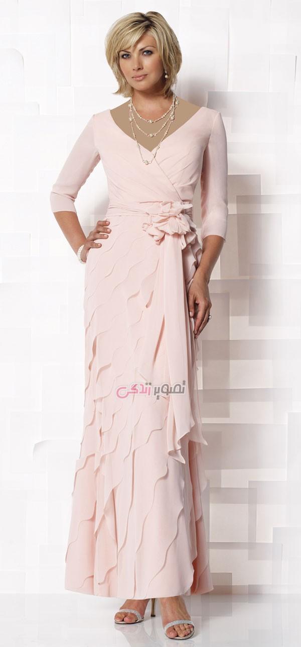 پیراهن مجلسی زنانه , مدل لباس شب