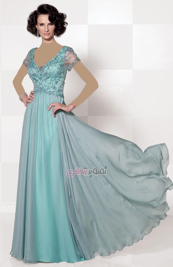 لباس مجلسی زنانه , مدل لباس شب