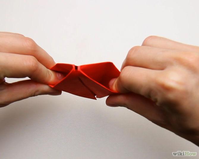 ساخت گل لاله کاغذی , گل لاله اوریگامی , دهه فجر