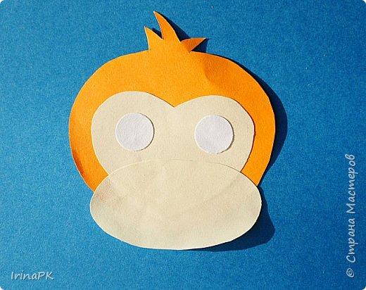 میمون کاعذی , میمون مقوایی , کاردستی میمون