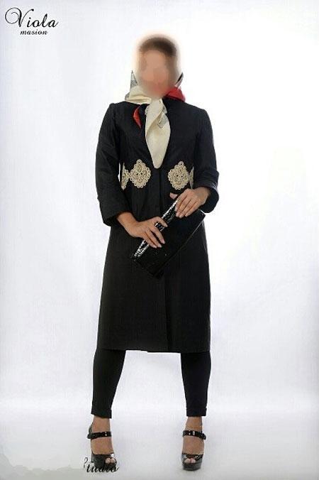 مدل مانتو عید نوروز , مانتو عید 95