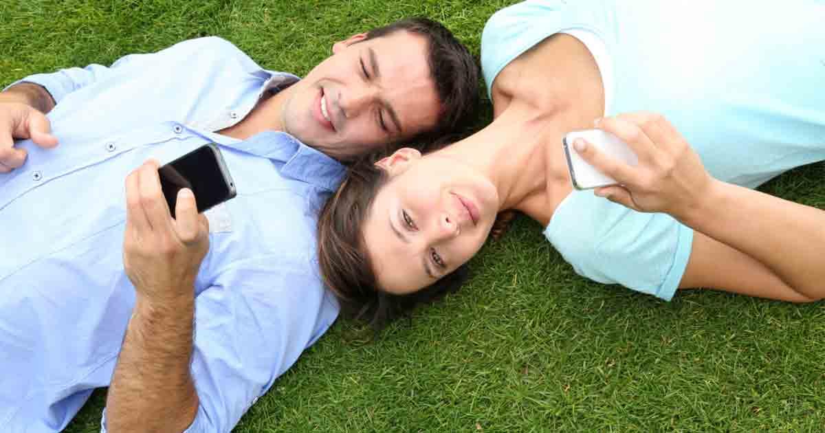 تاثیر تلفن همراه بر باروری زنان و مردان