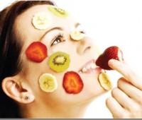 مواد غذایی موثر در سلامت و زیبایی پوست