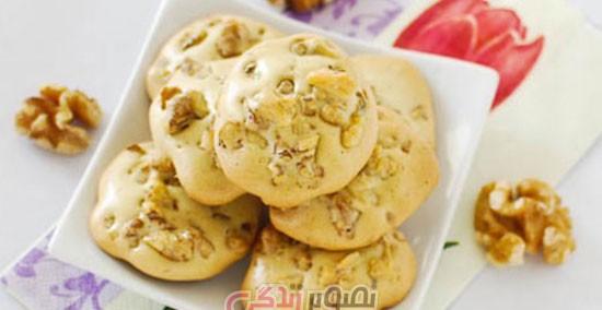 نان گردویی , شیرینی گردویی