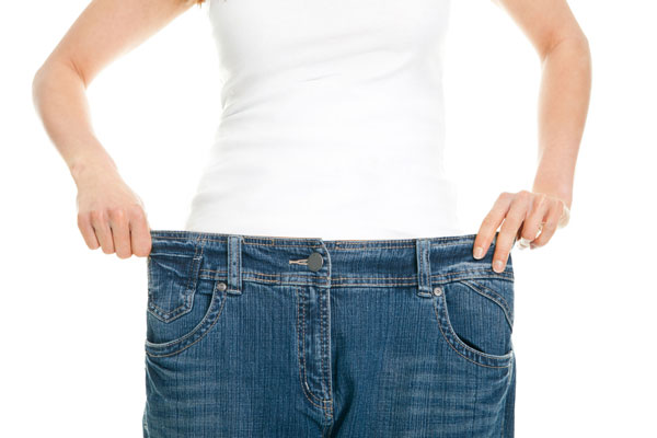 کاهش وزن - لاغری