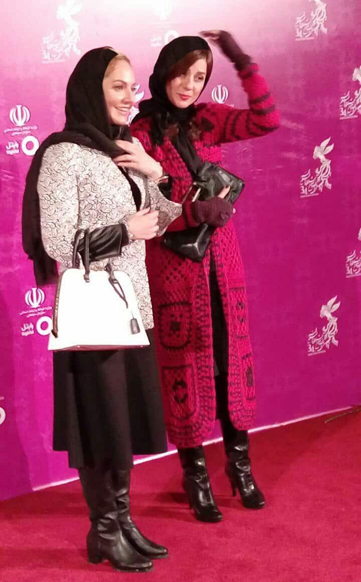 عکس مدل لباس بازیگران , جشنواره فیلم فجر , عکس تیپ هنرپیشه ها