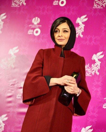 مدل لباس بازیگران , عکس بازیگران زن , جشنواره فیلم فجر , تیپ بازیگران