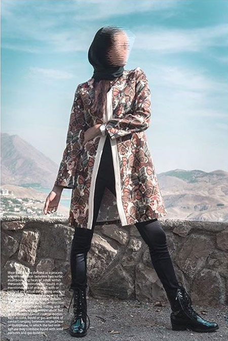 مدل مانتو عید 95 , مدل مانتو مجلسی 2016