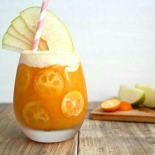 ایده های تزئین نوشیدنی