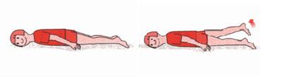ورزش  , تقویت عضلات بدن و پا با تمرینات ایزومتریک + تصاویر