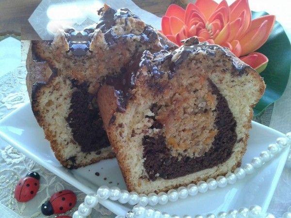 کیک سه طعم
