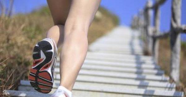 ورزش  , لاغر کردن پاها با رعایت این نکات