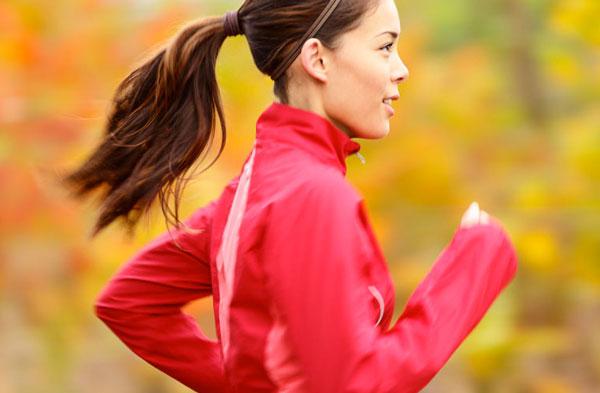 بهداشت و سلامت عمومی  , علت درد پهلو هنگام دویدن چیست؟