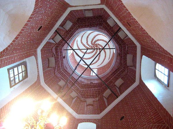 کلیسای سنت باسیل , عجایب هفتگانه روسیه