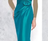مدل پیراهن مجلسی کوتاه , مدل لباس دکلته مجلسی