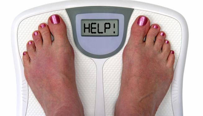 بهداشت و سلامت عمومی  , کاهش وزن بدون رژیم غذایی سخت