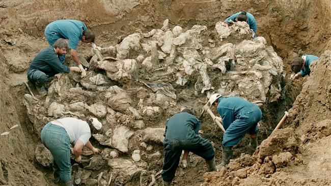 بیوگرافی رادوان کاراجیچ طراح قتل های بوسنی و هرزگووین