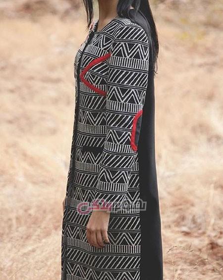 عکس مدل مانتو بهاره Mahida | مانتو مجلسی ۹۵