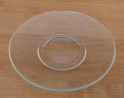 دکوپاژ ظروف شیشه ای , تزیین ظروف شیشه ای