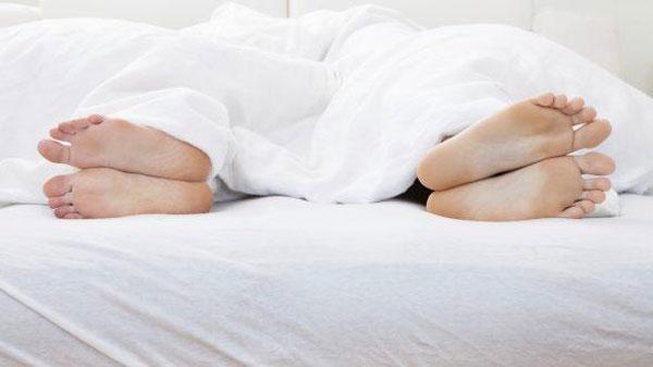 علل سردی رابطه جنسی