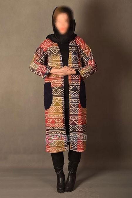 مدل مانتو عید 95 , مدل مانتو بهاری